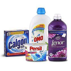 ACTION PACK Jarná sada na pranie 4 produktov