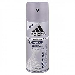 ADIDAS pánsky dezodorant Adipure 150 ml