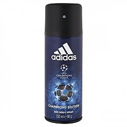 ADIDAS pánsky dezodorant Champions League 150 ml