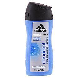 ADIDAS sprchový gél pre mužov Climacool 250 ml