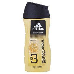 ADIDAS sprchový gél pre mužov Victory league 250 ml