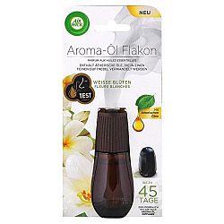 AIR WICK Aroma náhradný olej do difuzéra Biele kvety 20 ml