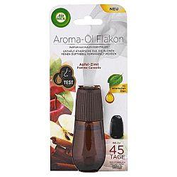 AIR WICK Aroma náhradný olej do difuzéra Jablko a škorica 20 ml