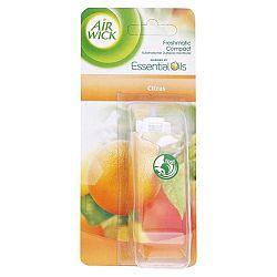 AIR WICK Freshmatic Compact náplň do osviežovača vzduchu Citrus 24 ml