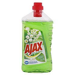 AJAX čistič na podlahy Jarné kvety 1 l