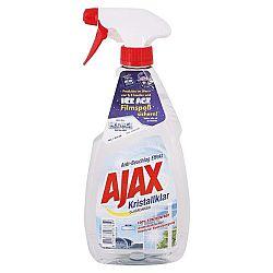 AJAX čistič skla krištáľová čistota 500 ml