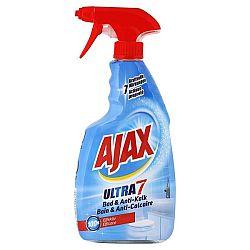 AJAX Ultra7 čistič kúpeľne na vodný kameň 600 ml