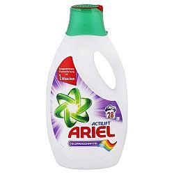 ARIEL Actilift gél na farebné prádlo 1,82 l / 28 praní