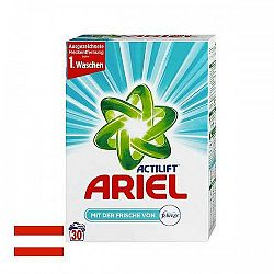 Ariel Actilift prací prášok Febreze Freshness 1.95 kg