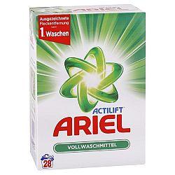 ARIEL Actilift univerzálny prášok na pranie prádla 1,82 kg / 28 praní
