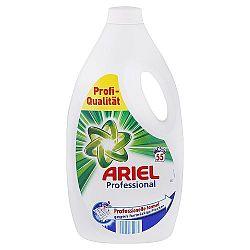 ARIEL Professional univerzálny gél na pranie 3,025l / 55 praní