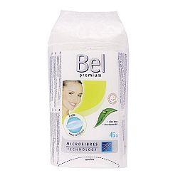 BEL odličovacie vatové tampóny Premium 45 ks