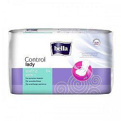 Bella LADY Control urologické vložky Extra 14 ks