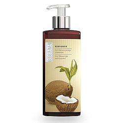 Biobaza BODY and HAIR 3v1 sprchový gél s kokosom 400 ml