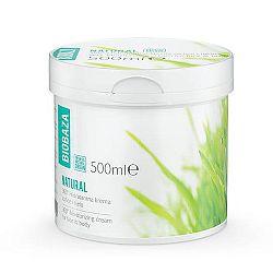Biobaza NATURAL 360 vyživujúci krém na tvár a telo 500 ml