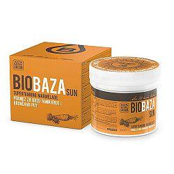 Biobaza SUN marmeláda na super rýchle opálenie 250 ml