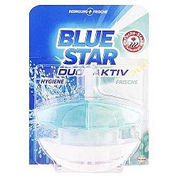 BLUE STAR DuoAktiv WC blok Stop Zápachu 50 ml