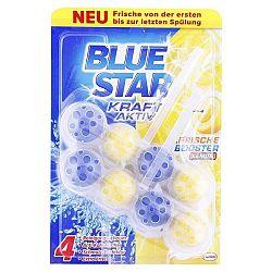 BLUE STAR WC blok Citron 2 x 50 g