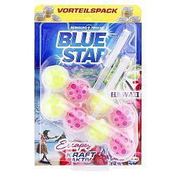 BLUE STAR WC blok Hawaii 2 x 50 g