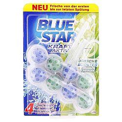 BLUE STAR WC blok Ranná sviežosť 2 x 50 g