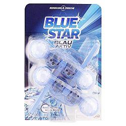 BLUE STAR WC blok s chlórom 2 x 50 g