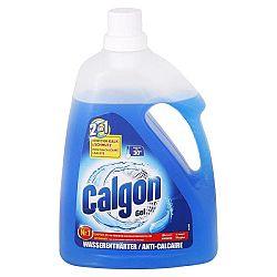 CALGON gél na odvápnenie práčky 2v1 2,25 l