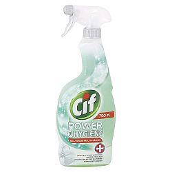 CIF Power & Hygiene hygienický čistič 750 ml