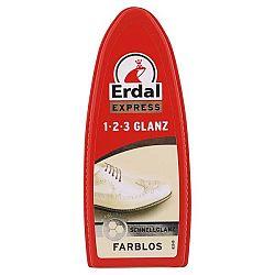 ERDAL Express lesk na topánky Bezfarebný