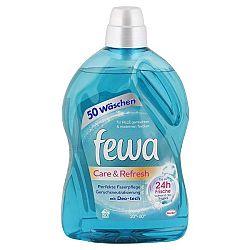 FEWA Care & Refresh gél na pranie 3 l / 50 praní