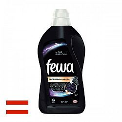 Fewa Re-New 3D prací prostriedok Black Effect 1.5 l