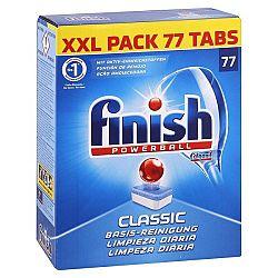FINISH Powerball Classic tablety do umývačky 77 ks