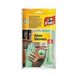Fino rukavice s Aloe vera veľkosť L 1 pár