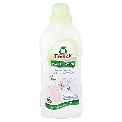 FROSCH BABY BIO aviváž pre detské oblečenie 750 ml / 30 praní