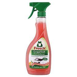 FROSCH BIO čistiaci prostriedok na kuchyňu Grepfruit 500 ml