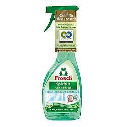 Frosch bio čistiaci prostriedok na okná 500ml