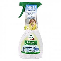 FROSCH BIO hygienický čistič kuchyne 300 ml