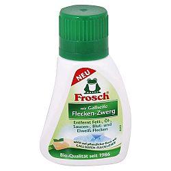 FROSCH BIO odstraňovač škvŕn so žlčovým mydlom 75 ml