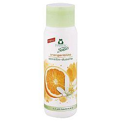 FROSCH BIO sprchový gél Pomarančový kvet 300 ml