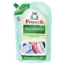 FROSCH BIO univerzálny gél na pranie 1,8 l / 18 praní