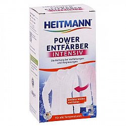 HEITMANN prášok na odfarbenie Intensiv 250 g