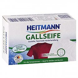 HEITMANN žlčové mydlo na škvrny 100 g