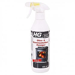 HG penový čistič krbov 500 ml