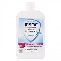 IMPRESAN dezinfekčný gél na ruky 150 ml
