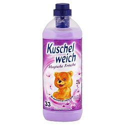 KUSCHELWEICH aviváž Magická sviežosť 0,99 l / 33 praní
