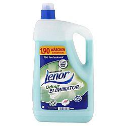 LENOR aviváž na odstránenie zápachu 4,75 l / 190 praní