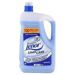 LENOR aviváž na zjemnenie bielizne Aprílová sviežosť 5 l / 200 praní