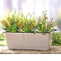 Magnet 3Pagen 3 zväzky lúčnych kvetov do hrantíka