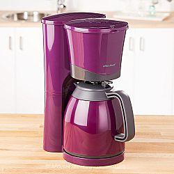 Magnet 3Pagen Kávovar, lila