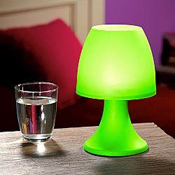 Magnet 3Pagen LED svetlo, zelená