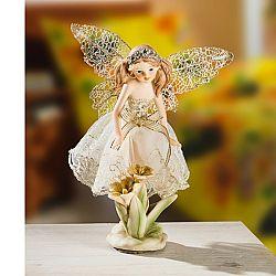 Magnet 3Pagen Motýlia víla